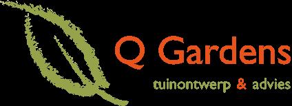 Q Gardens - natuurlijke & speelse tuinen