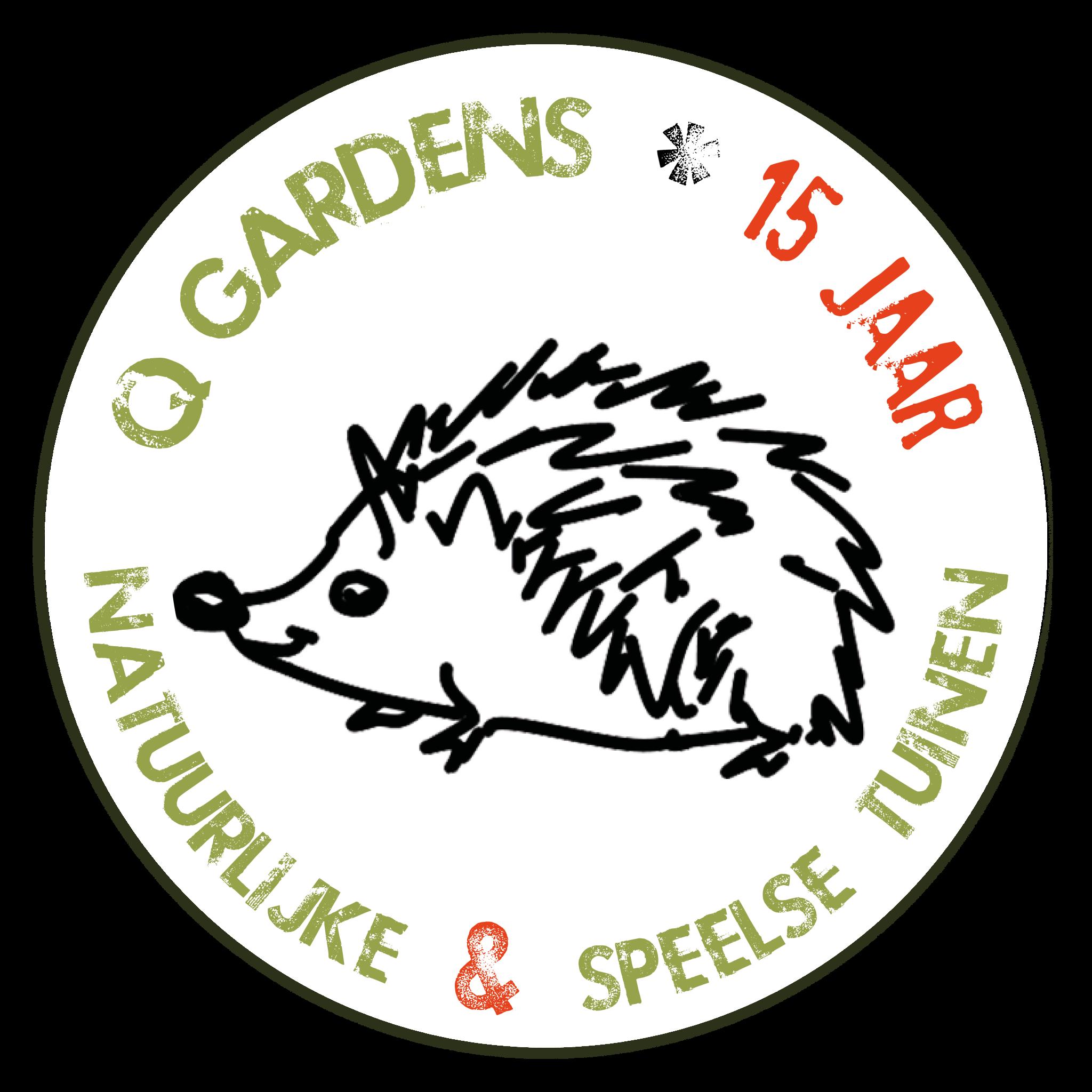 Q Gardens 15jaar